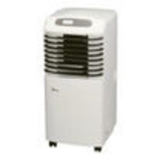 Everstar 8,000 BTU Portable Air Conditioner/Dehumidifier MPA-08CR