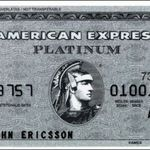 American Express - Platinum Credit Card