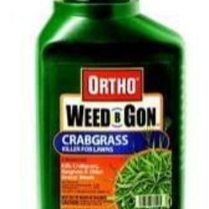 Ortho Weed-B-Gon Crabgrass Killer for Lawns