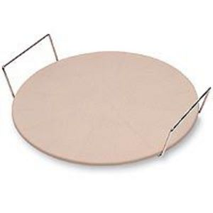 Pampered Chef Large Round Stone #1370