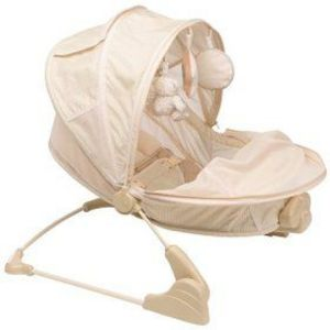 Infant bouncy chair - Eddie Bauer Soothing Comfort Bouncenette 376838 Reviews