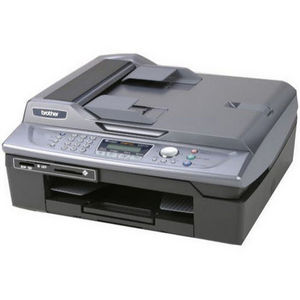 Brother MFC-420CN USB Printer