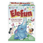 Hasbro Elefun - The Butterfly Catchin' Game