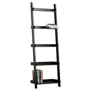 crate barrel leaning bookcase - Crate And Barrel Bookshelves