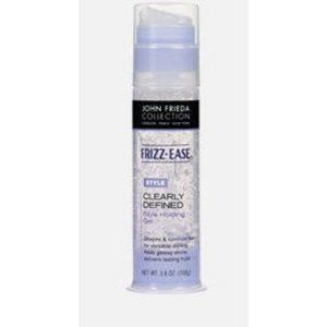 John Frieda Frizz-Ease Clearly Defined Style Holding Gel