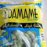 Trader Joe's Edamame