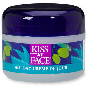 Kiss My Face All Day Creme de Jour