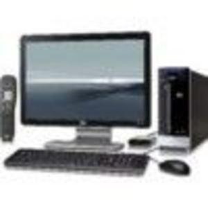HP Pavilion Slimline s3020n desktop computer