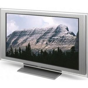 Sony - KDL- 46in. HDTV LCD Television