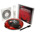 GameStop Universal CD/DVD Disc & Lens Kit