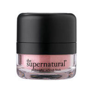 Philosophy Supernatural Airbrush Blush Pink