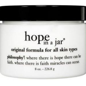 Philosophy Hope in a Jar for All Skin Types