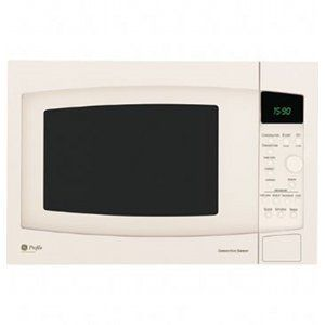 GE 1000 Watt 1.5 Cubic Feet Microwave Oven