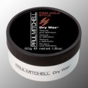 Paul Mitchell Dry Wax 1.8 oz