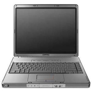 Compaq Presario Notebook PC