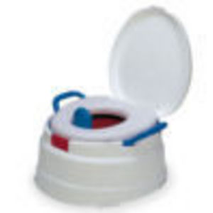 Graco Soft Seat Potty Trainer