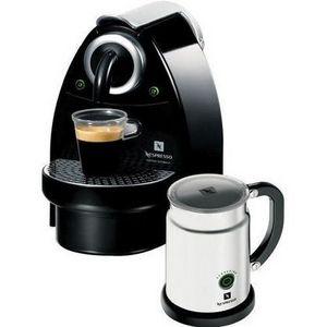 Nespresso Essenza Automatic Espresso and Coffeemaker