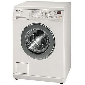 Miele Touchtronic Front Load Washer