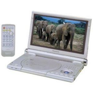 Panasonic Portable Player