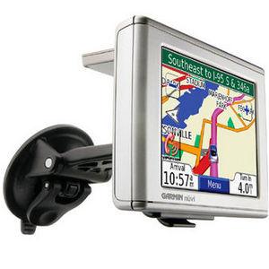 Garmin nuvi 360 Bluetooth Portable GPS Navigator