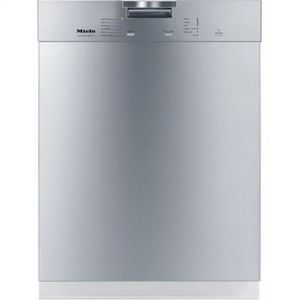 Miele Inspira Built-in Dishwasher