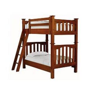 Pottery Barn Kendall Bunk Beds