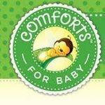 Kroger Comforts Baby Diapers