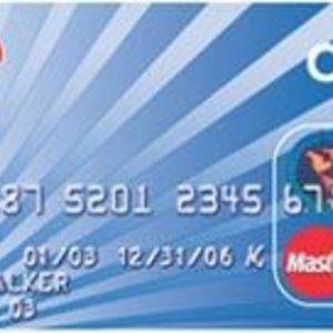 Citi - Shell Gas MasterCard