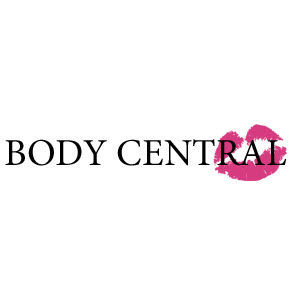 Body central clothing stores