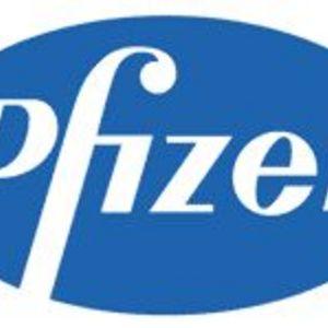 Pfizer Xanax