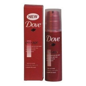 Dove Pro-Age Neck & Chest Beauty Serum