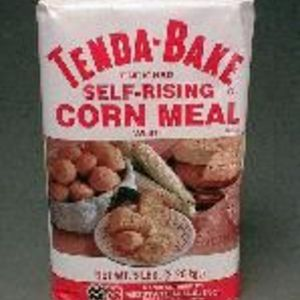 Tenda-Bake Self Rising Corn Meal Mix