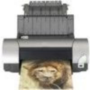 Canon i9900 Inkjet Printer