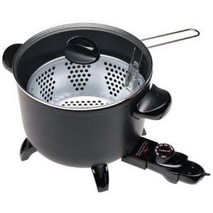 Presto 6-Quart Slow Cooker