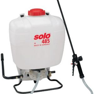Solo 485 5 gallon Backpack Sprayer