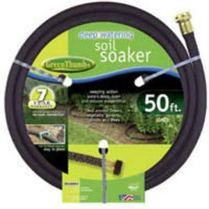 Green Thumb 50', Soil Soaker Hose