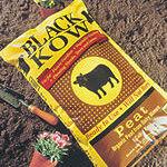 Black Gold Compost Company Black Kow