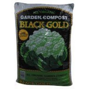Black Gold Compost Company Black Hen