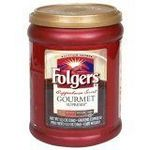 Folgers Gourmet Supreme Coffee
