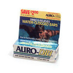 Auro-Dri Ear Water-Drying Aid