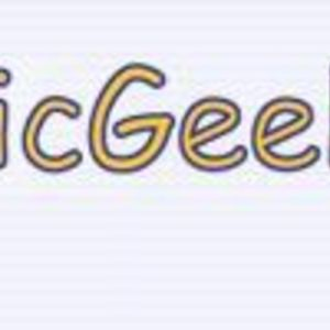 Pacific Geek