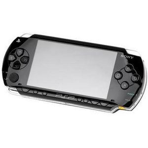 Sony - PlayStation Portable PSP-1000 Console