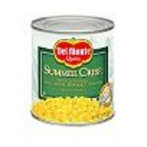 Del Monte Summer Crisp Whole Kernel Golden Sweet Corn