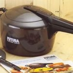 Hawkins Futura 5 Liter Pressure Cooker