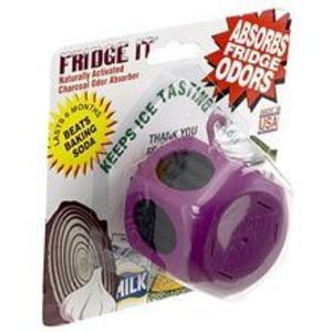 fridgeit fridge odor absorber