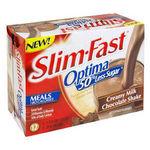 Slim-Fast Optima Creamy Milk Chocolate Meal Shake