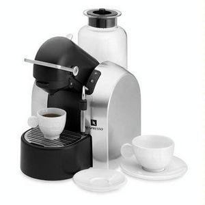 Nespresso Concept Espresso and Coffeemaker