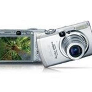 Canon - PowerShot SD 850 IS Digital Camera