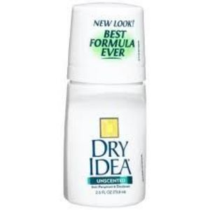 Dry Idea Roll-On - Unscented