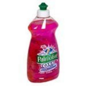 Ultra Palmolive Oxy Plus Odor Eliminator Dish Liquid